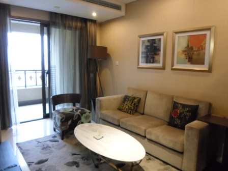 nice apartment in downtown Xuhui