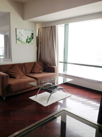 nice apartment in Jing An District,Shanghai
