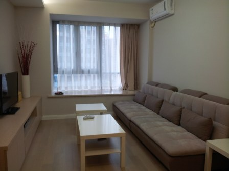 Good apartment in Huangpu District