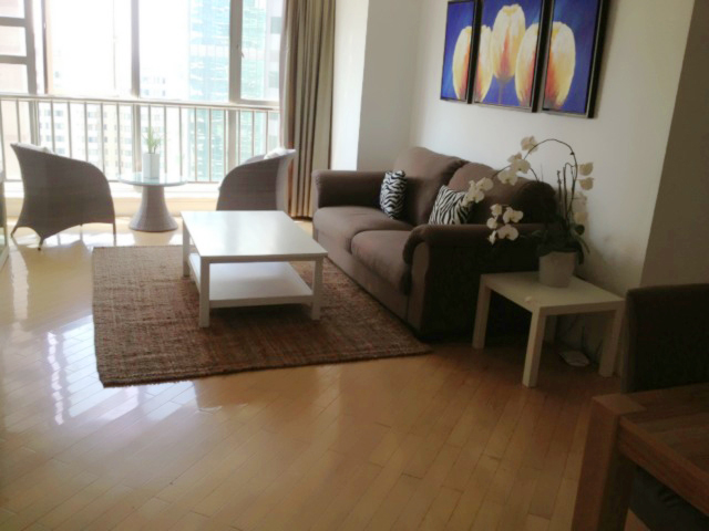 Nice high rise apartment in Former French Concession