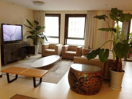 Nice low rise apartment in Jinqiao