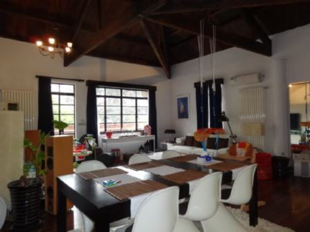 Nice old apartment in Xu Hui District