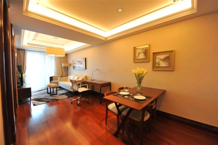 Nice apartment in Huangpu District