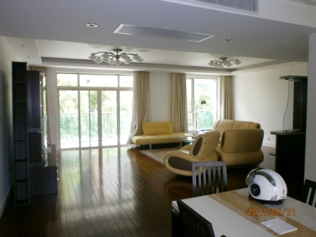 Nice apartment in Jing An District