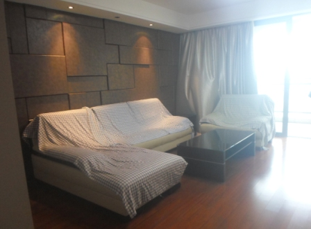 Nice apartment in Jin Qiao