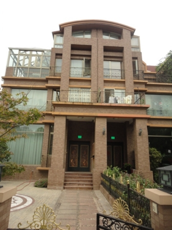 Nice Villa in Chang ning District