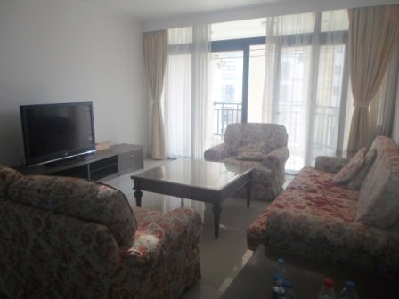 Nice apartment in Pudong District