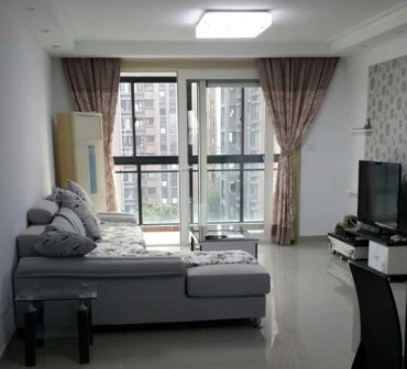 Nice apartment in Qing Pu District