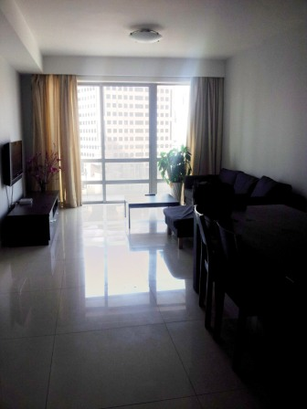 Nice apartment in Huang Pu