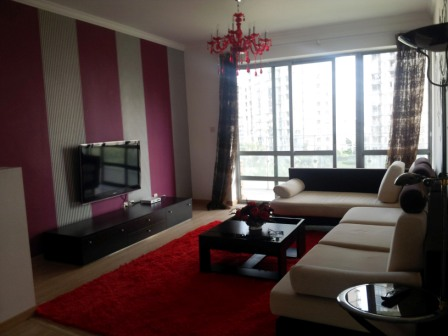 Nice apartment in Huang Pu District