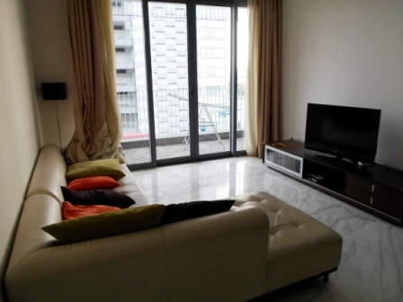 Nice apartment in Minhang