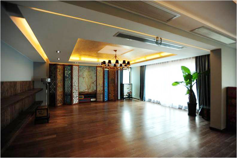 Nice River view apartment in Pudong