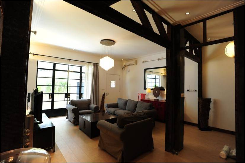 Boswellrealty Shanghai Apartment Villa Property Rent In Old House Serviced