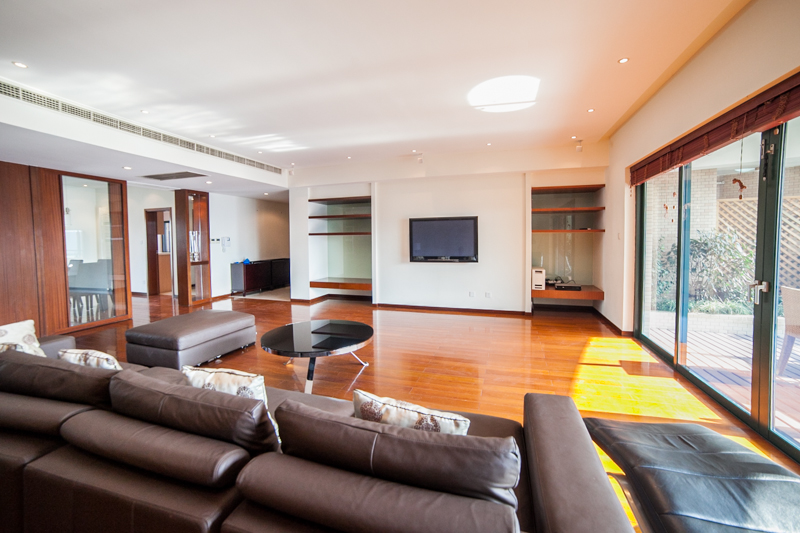 Advantages of Fully Furnished Apartments for a Short Stay